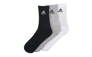 adidas PACK 3 PARES CALCETINES PERFORMANCE HC3P AA2299