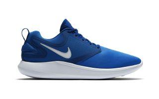 Nike LUNARSOLO RUN AZUL NAA4079 401