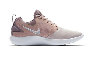 Nike LUNARSOLO RUN GRIS MUJER NAA4080 200