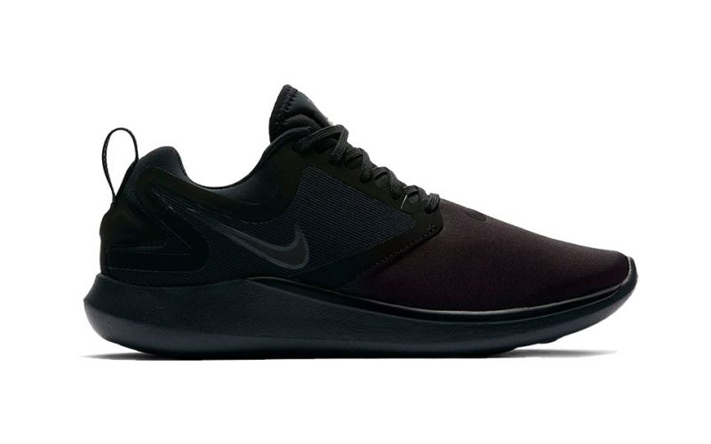 4af7ed1b5553 Nike LUNARSOLO RUN WOMAN BLACK NAA4080 010