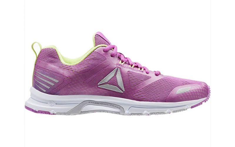 Ahary Runner Femme Violet Bs8990