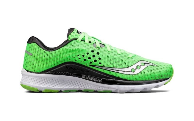 best authentic 2723e dcc07 KINVARA 8 GREEN BLACK S20356-5