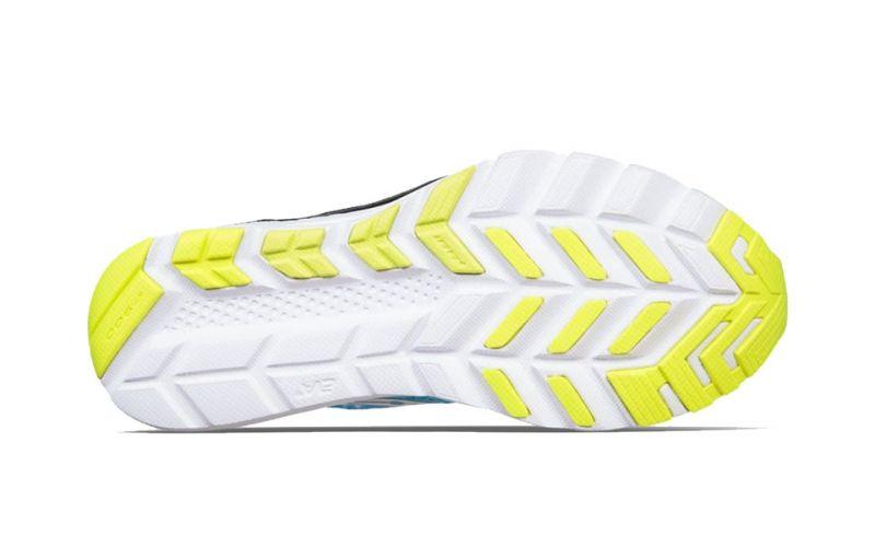 saucony kinvara 8 hombre zapatillas