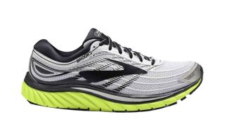 Brooks GLYCERIN 15 SILVER BLACK 1102581D035