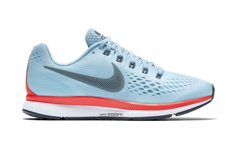 1cca1c25623 Nike AIR ZOOM PEGASUS 34 BLUE N880555 404