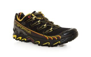LA SPORTIVA ULTRA RAPTOR BLACK YELLOW 16UBY