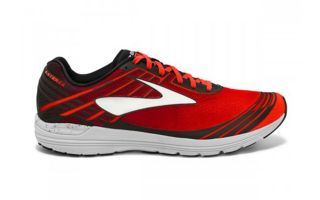 BROOKS ASTERIA ROJO BLANCO 1102291D615