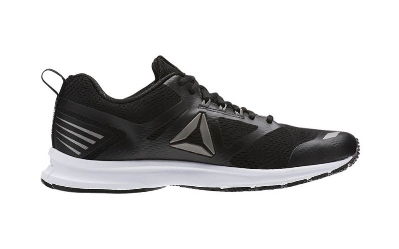Ahary Runner Noir Blanc Bs8389