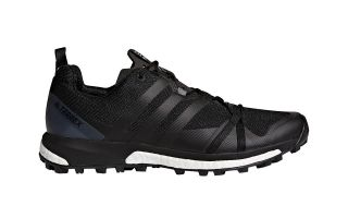 ADIDAS TERREX AGRAVIC BLACK BB0960