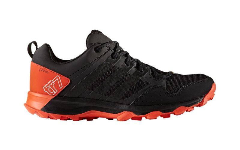 check out a1418 1f441 adidas KANADIA 7 TR GTX BLACK RED BB5428