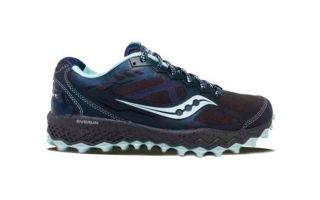 SAUCONY PEREGRINE 6 AZUL MUJER S10302-10