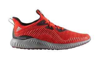 <center><b>adidas</b><br > <em>ALPHABOUNCE RED BW1220</em>