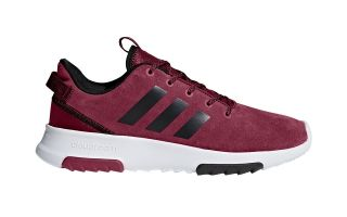 adidas neo CLOUDFOAM RACER TR MUJER GRANATE BC0053