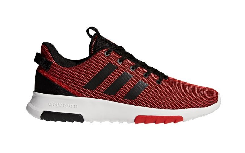 finest selection 8006b 491c3 adidas neo CLOUDFOAM RACER TR BC0118