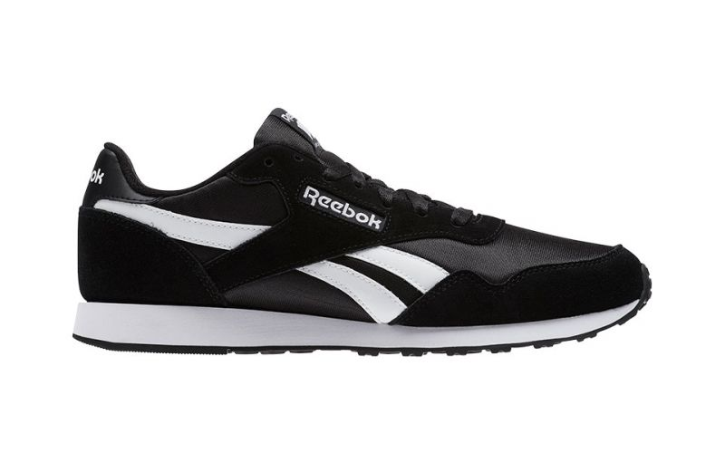 Reebok ROYAL ULTRA BLACK BS7966 11233f055