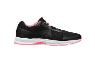 Reebok EXPRESS RUNNER WOMAN BLACK PINK