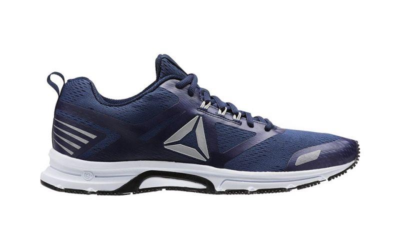 Ahary Runner Bleu Bs8390