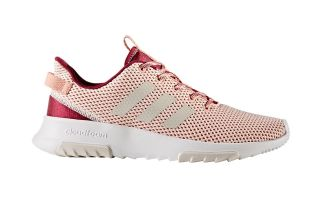 adidas neo CLOUDFOAM RACER TR MUJER ROSA CG5786