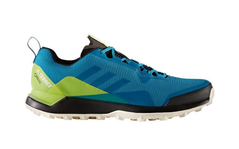 92e76ef0d17 adidas TERREX CMTK GTX BLUE BY2768