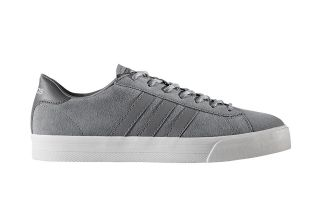 adidas neo CLOUDFOAM SUPER DAILY GRIS B74305