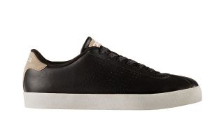 adidas neo COURT VULC BLACK BB9637