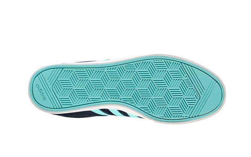 adidas neo femme bleu marine