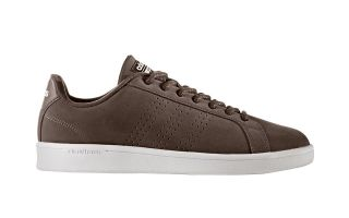 ADIDAS NEO CLOUDFOAM ADVANTAGE CLEAN MARRON BB9696
