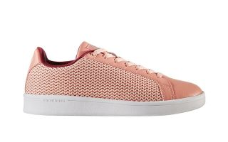 ADIDAS NEO CLOUDFOAM ADVANTAGE CLEAN MUJER ROSA CG5784