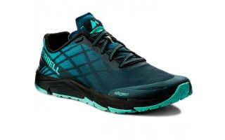 Merrell BARE ACCESS FLEX J12555 BLUE