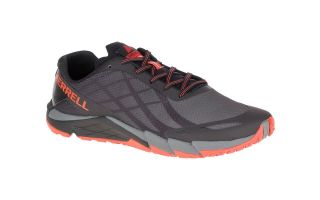 Merrell BARE ACCESS FLEX BLACK J09663