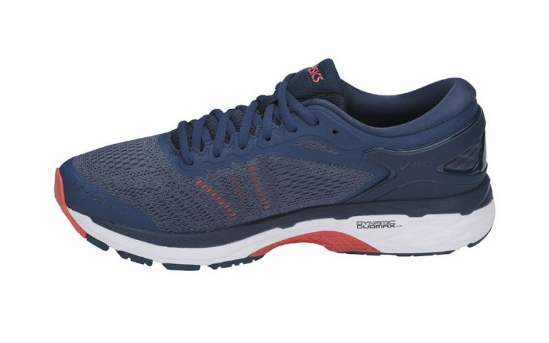GEL KAYANO 24 AZUL T749N 5656