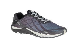 Merrell BARE ACCESS FLEX BLACK SILVER J09657