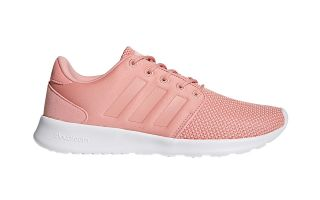 ADIDAS NEO CLOUDFOAM QT RACER ROSA MUJER BB9849