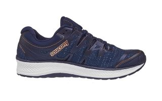Saucony TRIUMPH ISO 4 NAVY BLUE COPPER S20413-30
