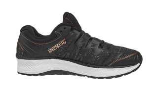 Saucony TRIUMPH ISO 4 WOMEN BLACK COPPER S10413-30