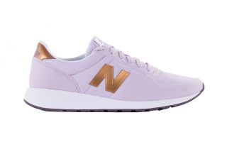 New Balance WS215 FEMME LILAS