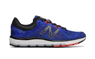 New Balance M1260 V7 BALANCE BLUE BLACK
