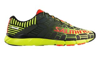 Salming SALMING SPEED 6 FLUOR NEGRO 1287050 1901