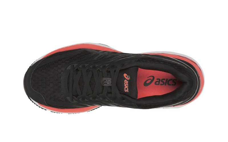 GT 2000 5 MUJER NEGRO CORAL T757N 9097