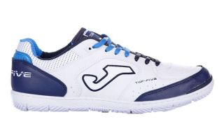 Joma ZAPATILLAS FUTBOL SALA TOP FIVE 820 INDOOR BLANCO TFIVS 820 IN