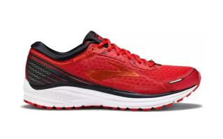 BROOKS ADURO 5  ROJO BLANCO 1102551D680
