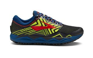 Brooks CALDERA 2 NERO BLU 1102721D429