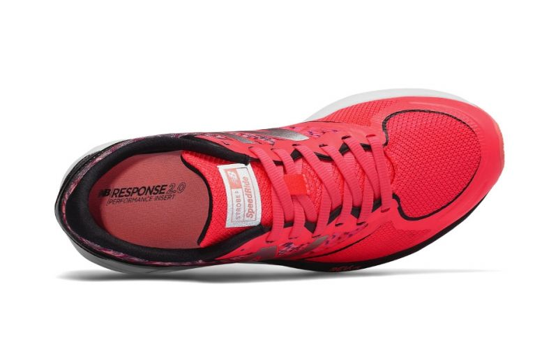 Aflojar quiero Sedante  NEW BALANCE STROBE V2 PINK - Ideal for your training