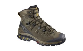 Salomon QUEST 4D 3 GTX DARK GREEN 401518