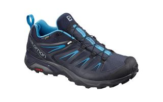 Salomon X ULTRA 3 GTX DARK GREY 402423