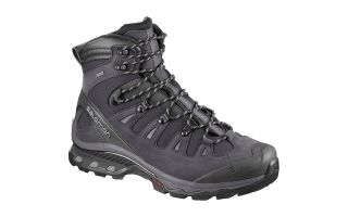 Salomon QUEST 4D 3 GTX GREY BLACK 402455