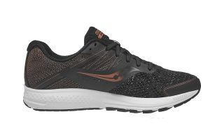 Saucony RIDE 10 BLACK COPPER S20373-30