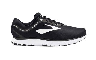Brooks PUREFLOW 7 NEGRO BLANCO 1102751D048