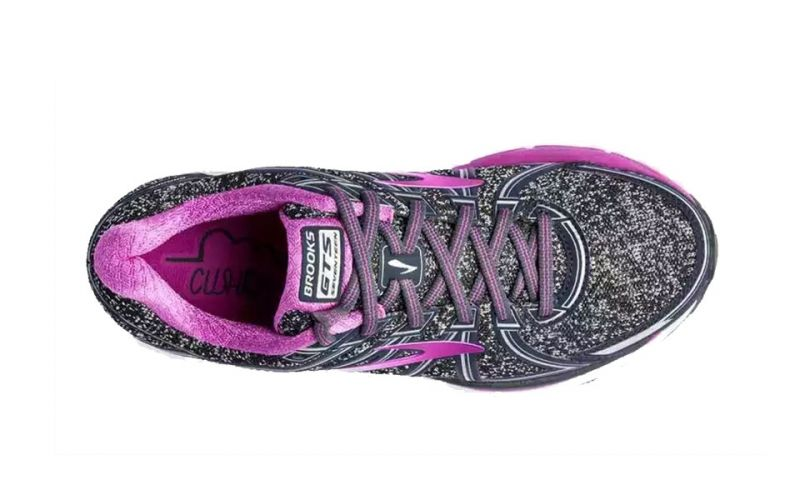 ADRENALINE GTS 17 GRIS FUCSIA MUJER 120231 082