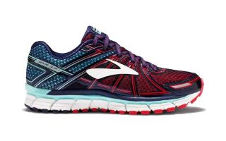 BROOKS ADRENALINE GTS 17 MULTICOLOR MUJER 120231 466
